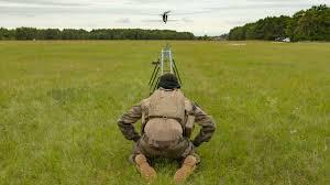 Documentaire Drones militaires : la nouvelle ère
