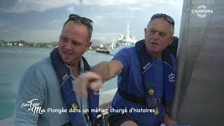 Documentaire Entre terre et mer – Plongée dans un métier chargé d'histoires