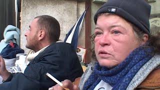Documentaire Elle retrouve sa meilleure amie devenue SDF