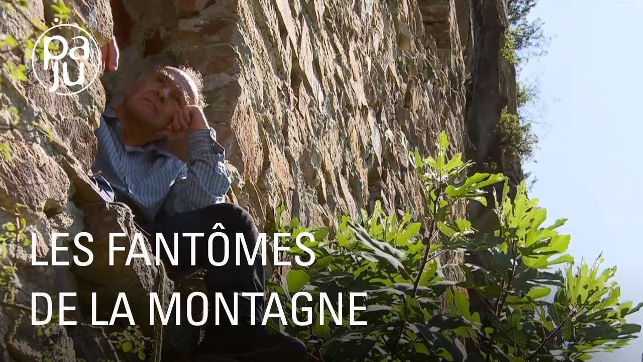 Ely explore de mystérieuses maisons construites il y a 1000 ans dans une nature sauvage