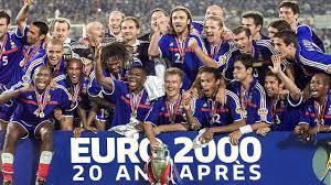 Documentaire Euro 2000, 20 ans après…