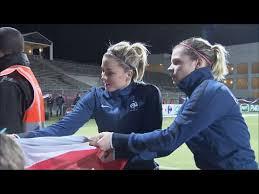 Documentaire Football, quand les filles attaquent !