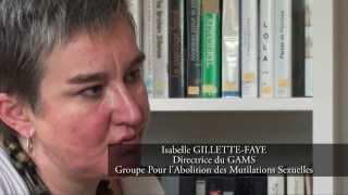 Documentaire L'excision, une lutte au quotidien