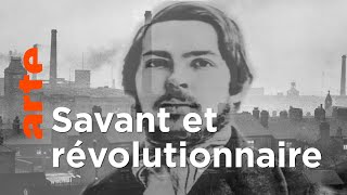 Documentaire Friedrich Engels : dans l'ombre de Marx