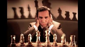 Documentaire Garry Kasparov, le plus grand des champions