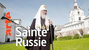 Documentaire God Save Russia | Le patriarche et le tsar