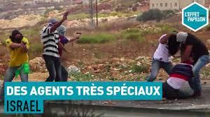 Documentaire Israël : des agents très spéciaux