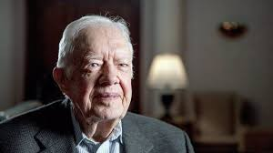 Documentaire Jimmy Carter – Le président rock'n'roll