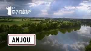 Documentaire L'Anjou, de Saumur aux méandres de la Loire