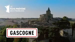 Documentaire La Gascogne, au coeur historique du Sud-Ouest