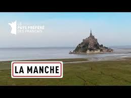 Documentaire La Manche, du Nord Cotentin au Mont Saint-Michel