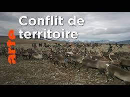 Documentaire La chasse en Laponie : les autochtones face à l'État suédois