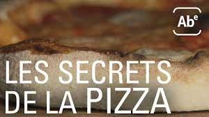 Documentaire La pizza, secrets de fabrication