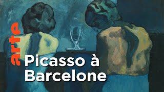 Le Barcelone de Picasso / Auvergne / République dominicaine ┃Invitation Au Voyage