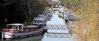 Documentaire Le Canal du Midi, voyage au fil de l'eau