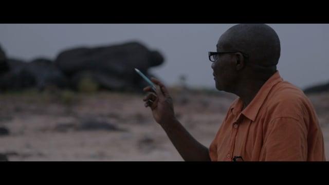 Documentaire Le ministre des poubelles