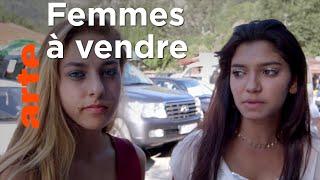 Documentaire Le marché aux épouses en Bulgarie