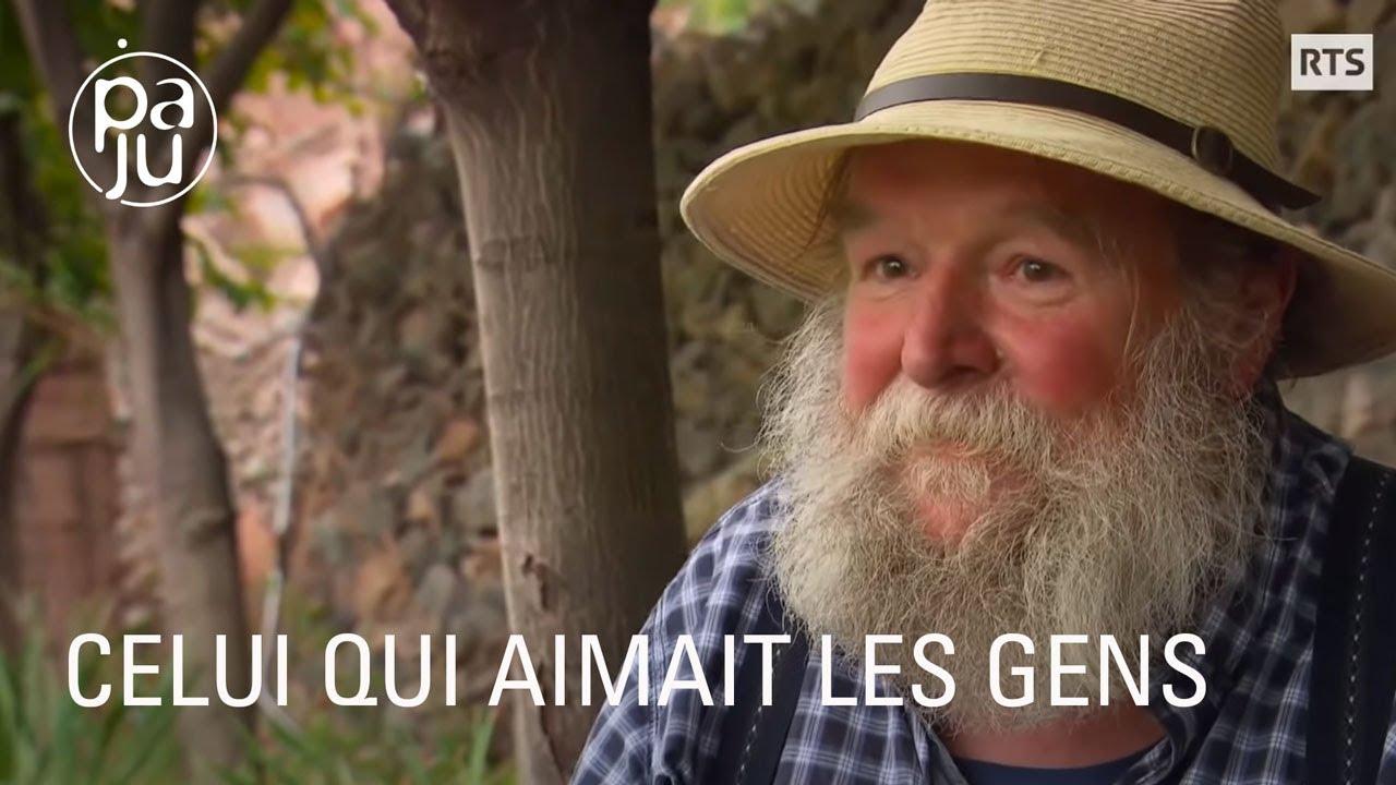 Documentaire Le merveilleux Jacques Cesa peint la vie paysanne, de la Suisse au Maroc
