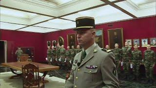 Légion étrangère : au cœur de l'élite !