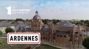 Documentaire Les Ardennes, de Charleville-Mézières au Massif ardennais