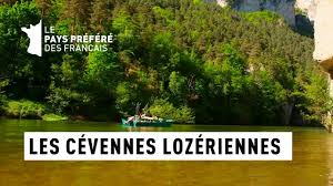 Documentaire Les Cévennes Lozériennes