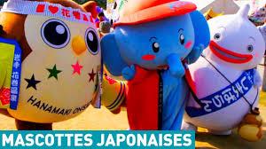 Documentaire Les Japonais obsédés des mascottes