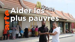 Documentaire Les Robins des bois de Marseille