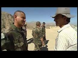 Documentaire Les bâtisseurs du désert