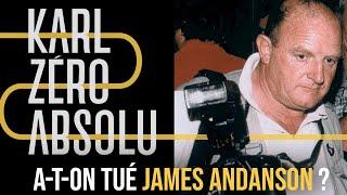 Documentaire Les mystères d'Andanson