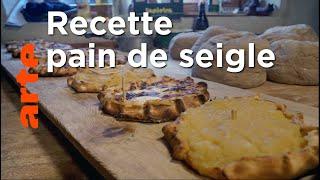 Documentaire Les plats typiques des Écrins