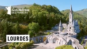 Documentaire Lourdes – Hautes-Pyrénées
