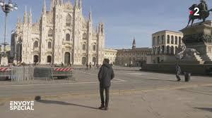 Documentaire Ma vie en quarantaine à Milan