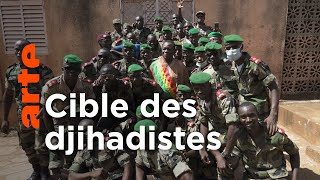 Documentaire Mali : une armée dans le collimateur
