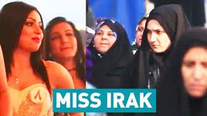 Documentaire Miss Irak: élection du blasphème