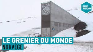 Documentaire Norvège : le grenier du monde