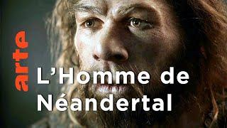 Nos lointains ancêtres : Neandertal  | À la rencontre de Néandertal
