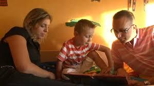 Documentaire Notre fils de 4 ans est bègue