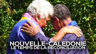 Nouvelle-Calédonie : le temps de la réconciliation