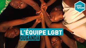 Documentaire Ouganda : l'équipe de basket LGBT
