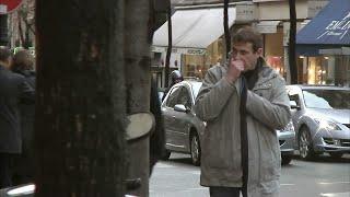 Paris : vol en bande organisée dans les beaux quartiers !