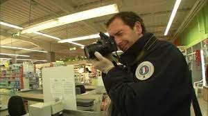 Documentaire Police, casses en série dans les supermarchés !