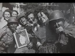 Documentaire Paris 1944 : liberté chérie