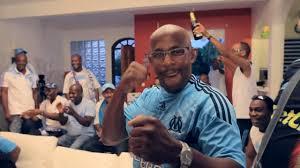 Documentaire Portrait de supporter : en Guadeloupe, allez l'OM !