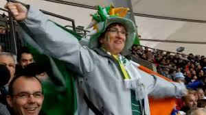 Documentaire Portrait de supportrice – Rugby, Irlande