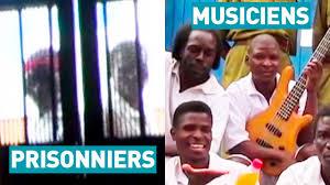 Prisonniers, ils sont devenus des stars de la musique