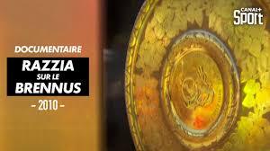Documentaire Razzia sur le Brennus