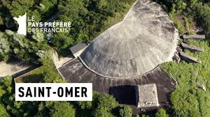 Documentaire Région de Saint Omer – Côte d'Opale