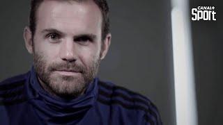 Retour sur la carrière de Juan Mata