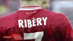 Ribery, Deutsch Marque