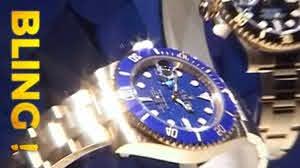 Rolex, la montre des puissants